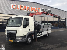Camion DAF FA tri-benne occasion