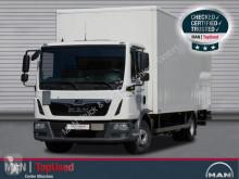 Camion fourgon MAN TGL 12.250 4X2 BL, Koffer, LBW, 7,1m, LGS