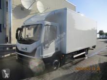 Teherautó Iveco Eurocargo ML75E21 használt furgon
