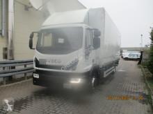 Lastbil palletransport Iveco 140E28