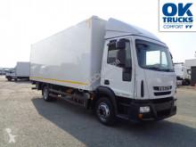 Camion Iveco Eurocargo 120E25 fourgon occasion