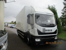 Lastbil Iveco Eurocargo ML140E28 kassevogn brugt