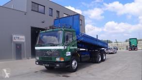 Camion benne Volvo FL10