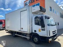 شاحنة Iveco Eurocargo ML 100 E 18 برّاد أحادي الحرارة مستعمل