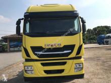 Iveco konténerszállító teherautó Stralis 480 X-WAY