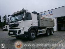 Camion benne Volvo FMX 500
