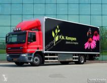 Camión furgón DAF CF 75.310