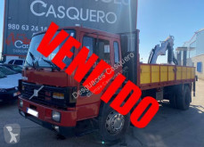Camion Volvo F 616 plateau occasion