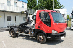 Camion Daewoo D100, EURO 5, AFTER REPAIR polybenne occasion