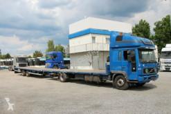 Volvo FL 220 + ŠICH TRAILER TV10B truck used