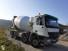 Camión hormigón cuba / Mezclador Mercedes Actros 3236