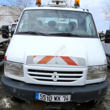 Camion Renault Mascott châssis occasion