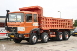 Camion MAN 33.361 benne occasion