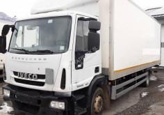 Camião isotérmico Iveco Eurocargo 120 E 25