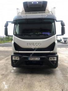 Camión Iveco Eurocargo ML 190 EL 32 P frigorífico multi temperatura usado