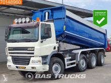 Ginaf tipper truck X 4446 TS 8x8 Manual Big-Axle