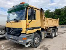 Camión volquete volquete bilateral Mercedes Actros 3335