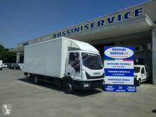 Kamión Iveco Eurocargo 75 E 21 dodávka dvojitá podlaha ojazdený