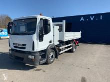 Camião poli-basculante Iveco Eurocargo 120 E 18