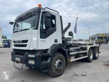Ciężarówka Hakowiec Iveco Trakker 450