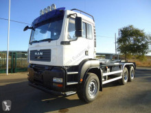 Camion MAN TGA 26.430 cassone usato
