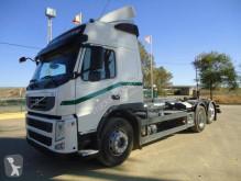 Lastbil flerecontainere Volvo