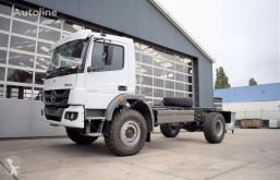 Mercedes alváz teherautó Atego 1725 4×4