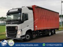 Camión lonas deslizantes (PLFD) Volvo FH 460