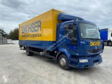 Camión furgón caja polyfond Renault Midlum 220.12 DXI