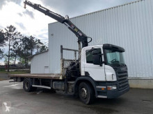 Scania P 270 autres camions occasion