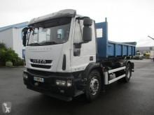 Camion scarrabile Iveco Eurocargo ML 180 E 25 K