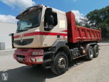 Caminhões Renault Kerax 370 DXI basculante bi-basculante usado