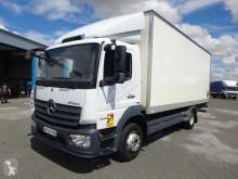 Camión furgón caja polyfond Mercedes Atego 1218 NL