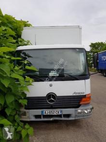 Camion furgone Mercedes Atego 815