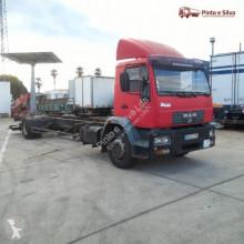 Ciężarówka zwyżka MAN 18.285