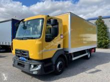 Camión furgón Renault D-Series 210