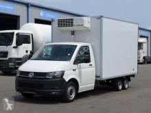 Furgoneta Volkswagen T6*Euro6*Thermoking V-500 MAX*Navi*3 Sitze*150PS furgoneta frigorífica usada