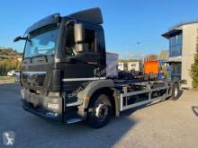 Vrachtwagen MAN TGM 15.250 tweedehands chassis