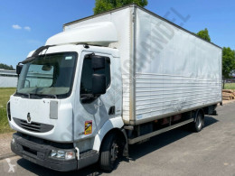 Camion furgone Renault Midlum Midlum 180dxi - Euro5 - LBW - Manual