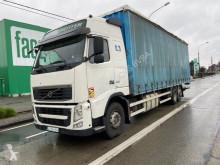 Camión lonas deslizantes (PLFD) Volvo FH 420