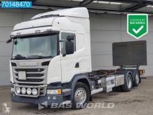 斯堪尼亚G卡车 450 BDF 二手