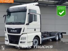 Camion MAN TGX 24.440 BDF usato