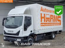 Lastbil palletransport Iveco Eurocargo