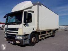 Camion DAF CF 75.360 furgone plywood / polyfond usato