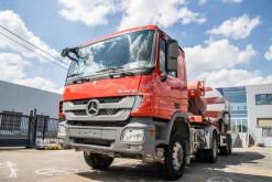 Camión hormigón cuba / Mezclador Mercedes Actros 2041