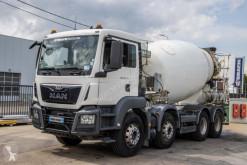 Camion calcestruzzo rotore / Mescolatore MAN TGS 32.360
