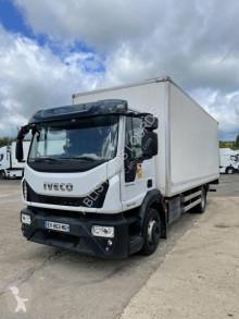 Camión Iveco Eurocargo 120E22 furgón usado