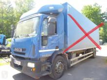 卡车 底座 依维柯 Eurocargo ML 190 EL 28