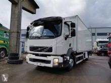 卡车 冷藏运输车 沃尔沃 FL Volvo FL 290 Euro 5
