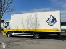 Lastbil Renault Midlum Renault MIDLUM 220DXI Kühlgerät Carrier kylskåp begagnad